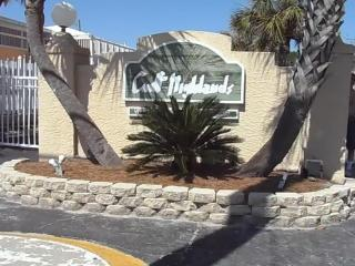 Family Friendly Gulf Highlands - Walk to Beach - Panama City Beach vacation rentals
