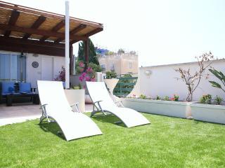 Hayarkon Park Penthouse Ocean View - Tel Aviv vacation rentals