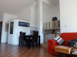 Spacious air-conditioned apartment 70 metres from beach - Morinj vacation rentals