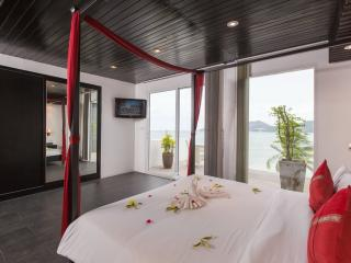 One-Bedroom Apartment with Sea View (4 Adults) 85 m² - Patong vacation rentals