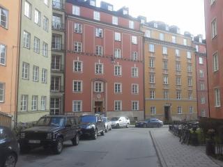 Familia Benitez - Stockholm vacation rentals