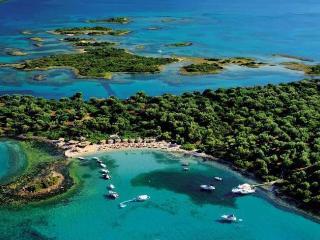 MIMOSA SUMMER RESIDENCE - Lamia vacation rentals