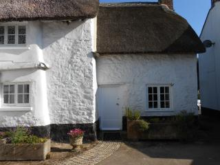 Myrtle Cottage - Sidbury vacation rentals