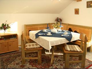 Vacation Apartment in Schwarzach - 969 sqft, natural, quiet, active (# 5388) - Bernried vacation rentals