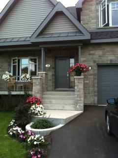 Beautiful modern house for rent (short term 3-4 months) in a Montreal suburb - Ormstown vacation rentals