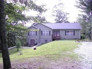mountain vacation home - Franklin vacation rentals