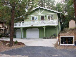 A Great Escape #1295 ~ RA45985 - Big Bear City vacation rentals
