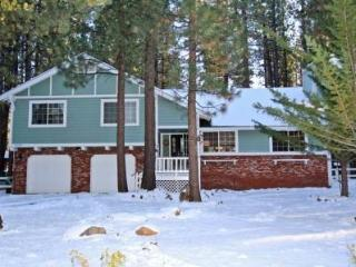 Evergreen Escape #1322 ~ RA45995 - Big Bear Lake vacation rentals