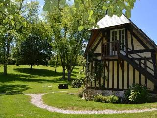 CHEER UP, SLOW DOWN, CHILLOUT IN NORMANDY 2 PERS - Les Champeaux vacation rentals