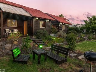 Liat's cabins - Golan Heights vacation rentals