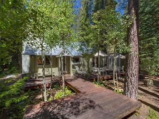 Mid-week specials this spring - 25% off - Contact us for details - Tahoma vacation rentals