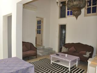 Black & white house by the beach - Jaffa vacation rentals