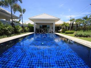 Classical Villa - Chai Badan vacation rentals