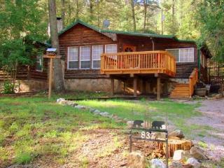 Main Stay - Ruidoso vacation rentals