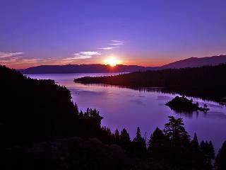 South Lake Tahoe Fun! - South Tahoe vacation rentals