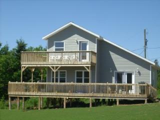 Stanley River Chalet 3 - Sea View vacation rentals