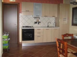 VILLINO INDIPENDENTE A MARINA DI CAMEROTA - Cilento and Vallo di Diano National Park vacation rentals