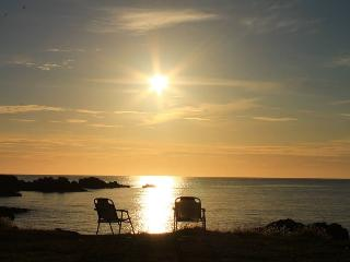 Penrhyn Farm Cottages (Cwt Drecs) with Sea views - Island of Anglesey vacation rentals