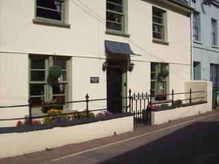 Ebrington House - character cottage near the beach - Combe Martin vacation rentals