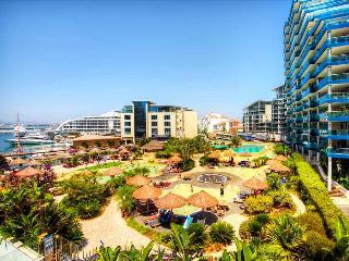 LUXURY APARTMENT OF THE YEAR! OCEAN VILLAGE - Gibraltar vacation rentals
