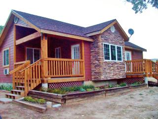Cedar Creek Family Cabin in Southern Utah - Long Valley Junction vacation rentals