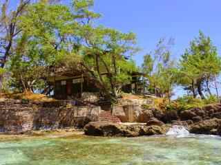 Love Nest & Sunrise Magic Jamaican beach villa - Jamaica vacation rentals