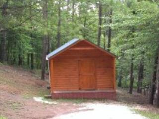 H & P Cabins,secluded area, by the Kentucky River - Pine Ridge vacation rentals
