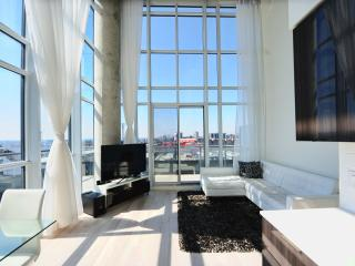 LUX 2 storey loft in downtown Toronto with Parking - Ontario vacation rentals