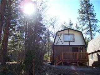 Little Brown Bear ~ RA2769 - Big Bear Lake vacation rentals