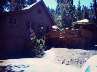 All Seasons Chateau ~ RA45286 - Big Bear Lake vacation rentals