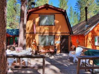 Bearfoot Cabin ~ RA45300 - Big Bear Lake vacation rentals