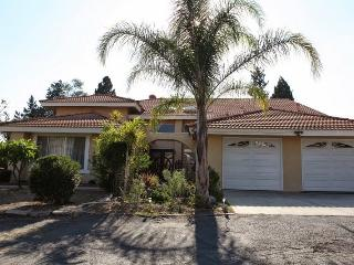 Private 3 Bedrooms in an Estate home - Glendora vacation rentals