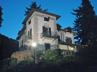 Stresa prestigious period villa on the hill - Stresa vacation rentals