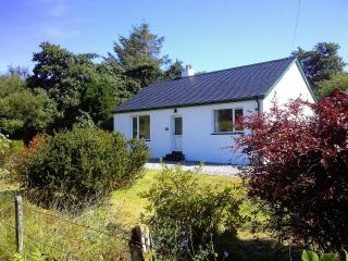 Cosy south Skye cottage with private garden - Isle of Skye vacation rentals