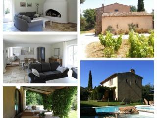 Villa Vin Rouge Ramatuelle - Ramatuelle vacation rentals