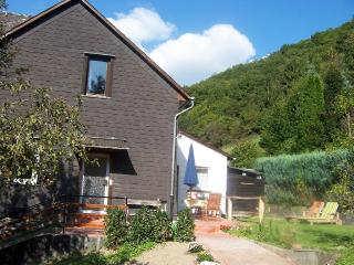 Vacation Home in Sauerthal - 1615 sqft, natural, idyllic, peaceful (# 5354) - Bad Kreuznach vacation rentals