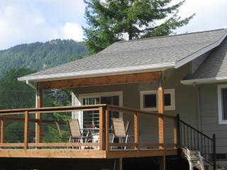 Charming Manzanita Oregon Beach House Retreat - Neahkahnie Beach vacation rentals