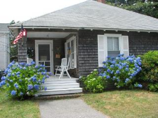 Classic Cottage in Falmouth Heights Steps to Ocean - West Falmouth vacation rentals