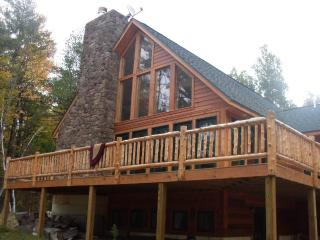 Adirondack Whiteface Chalet - Wilmington vacation rentals