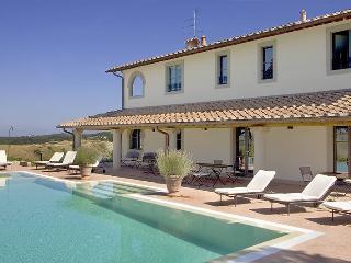 Villa Virginia - Montaione vacation rentals