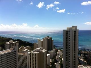 Magnificent Ocean View Penthouse In Waikiki Beach - Honolulu vacation rentals
