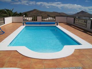 3 Bedroom Detached Villa in Nazaret, Lanzarote - Orzola vacation rentals