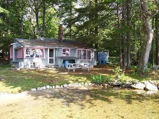 Cottage on Beautiful Great East Lake - Southern Coast vacation rentals