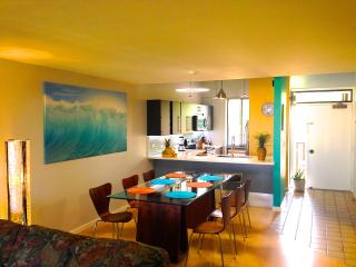 Kamaole Sands Ocean View 3BR/3BA condo starting at $199 per night!!! - Kihei vacation rentals