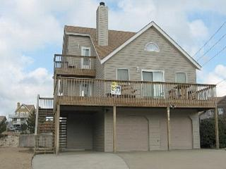 Enjoy Sound and Ocean Views from the Roof Top Deck - Nags Head vacation rentals