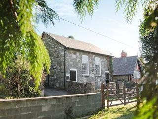 The Old Chapel - Machynlleth vacation rentals