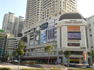 Penang Times Square, Birch Plaza 7 - Penang vacation rentals