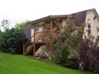 Overnight Getaways  on Horse farm near Wineries, C - Geneva on the Lake vacation rentals