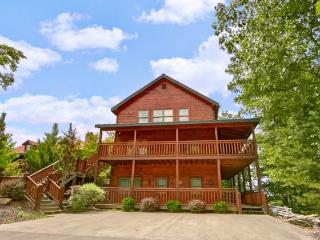 Shoot the Moon - Pigeon Forge vacation rentals