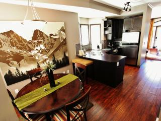 Canmore's Most Family Friendly Chalets - Canmore vacation rentals